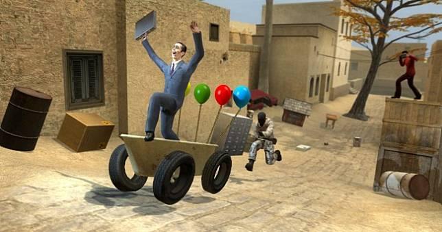 《蓋瑞模組》作者有意製作第二部,「變成三消遊戲也別失望」
