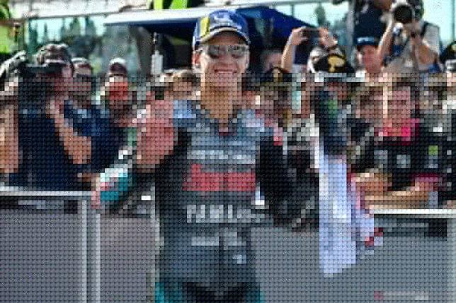 Marquez sebut Quartararo pebalap terbaik di GP San Marino