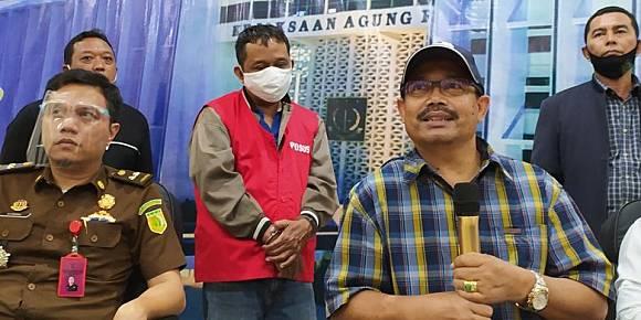 Tersangka Kasus Korupsi Pertamina Marine Cilacap Pernah Jadi ...