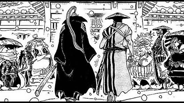 Berikut Jadwal Rilis Manga One Piece Di Bulan Agustus 2020