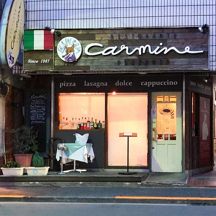 実際訪問したユーザーが直接撮影して投稿した細工町イタリアンカルミネの写真