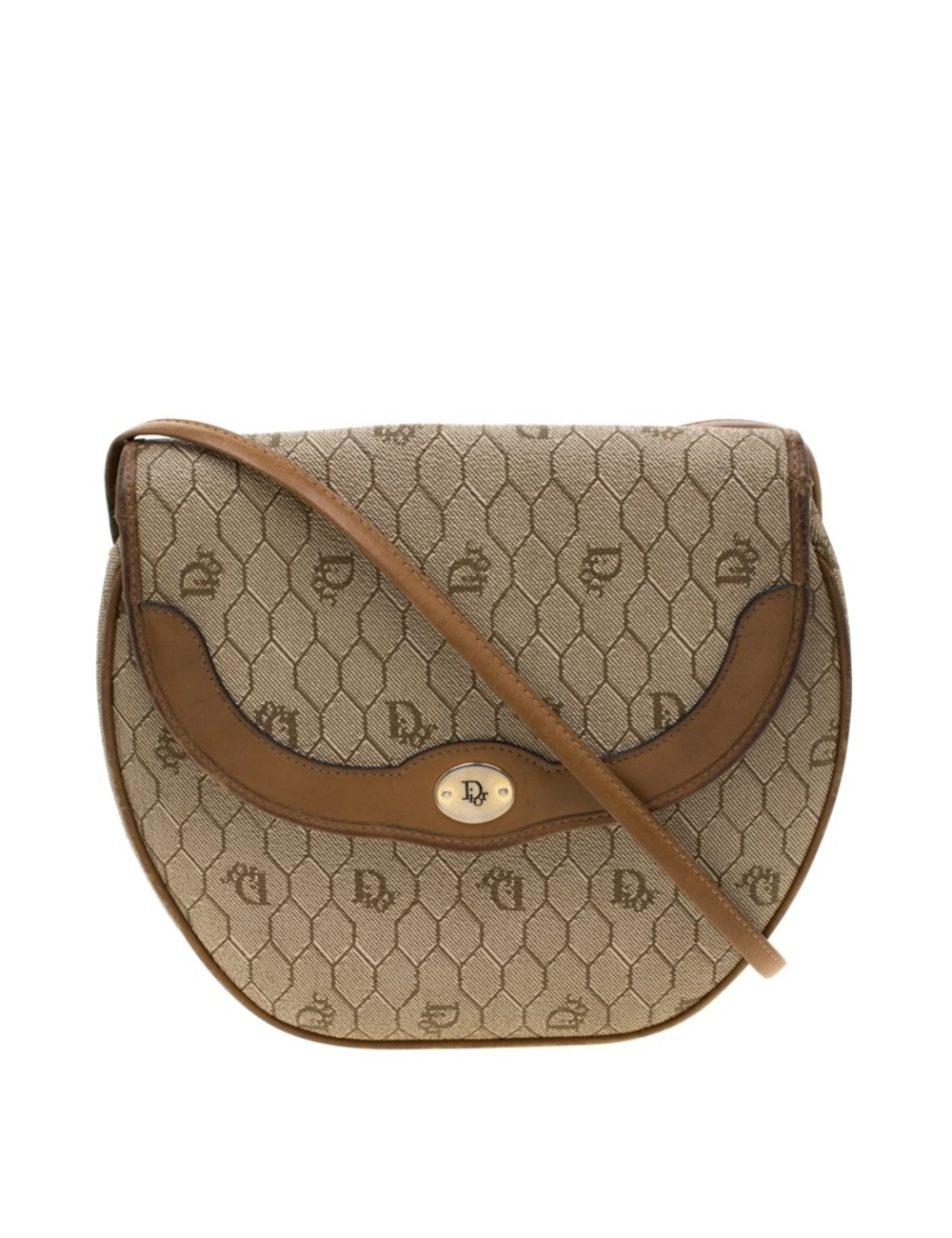 This bag is one such piece that will add sparks of luxury to your closet. This Dior creation is craf