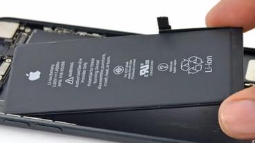 舊 iPhone 換電池後,手機性能真的有感提昇!某些手機跑分性能翻了一倍