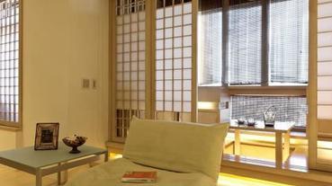 居家和室設計妙用無窮!創造休閒愜意的生活質感