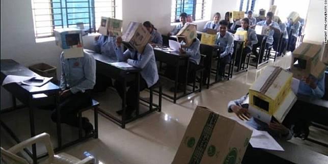 Bhagat Pre-University College via CNN