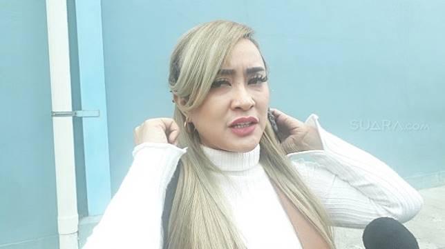 Lia Ladysta (Ismail/Suara.com)