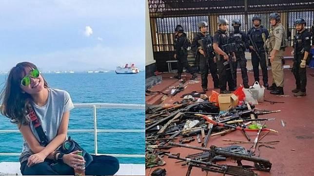 Tertahan di Mako Brimob 39 Jam, Wanita Ini Ungkap Cerita Tegang Perjuangan Polisi Lawan Napi Teroris