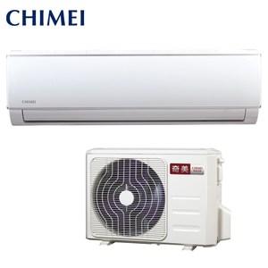 奇美5-8坪變頻冷暖分離式冷氣RB-S36HF1/RC-S36HF1