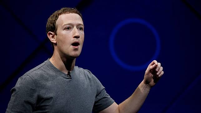 Sejumlah Perusahaan Termasuk Mozilla dan Tesla, Istirahatkan Facebook-nya #FacebookDown