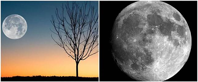5 Fakta Gerhana Bulan Penumbra Yang Akan Terjadi Nanti Malam