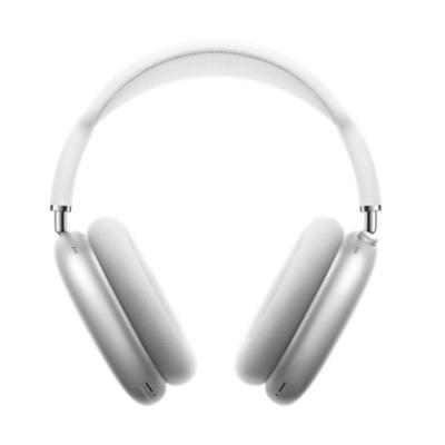 Apple原廠 Airpods Max 無線耳罩式藍牙耳機(MGYJ3TA/A)-銀