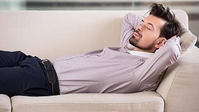 5 Jurus Jitu Agar Anda Tertidur dalam 10, 60, dan 120 Detik