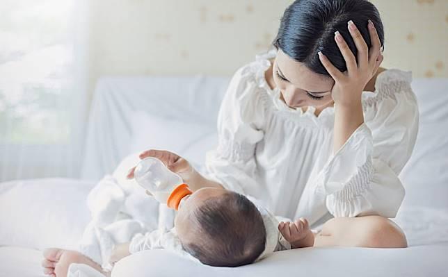 產後創傷後壓力症候群~風險族群求助