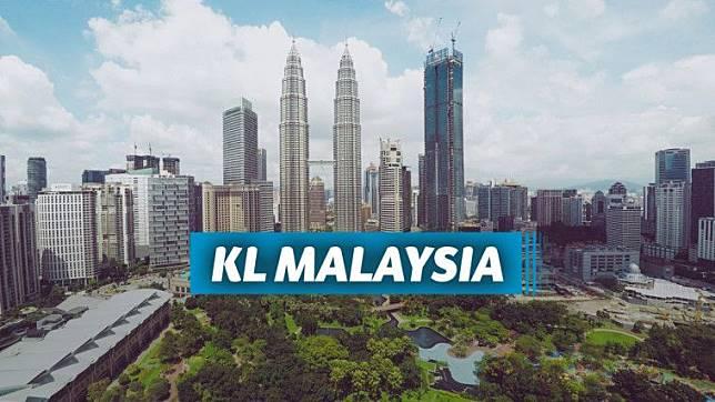 Destinasi Wisata di Kuala Lumpur