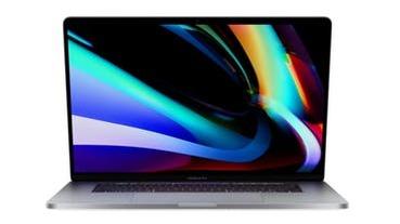 【快訊】蘋果 16 吋 MacBook Pro 發表!全新鍵盤設計 繪圖處理器效能提高 80%