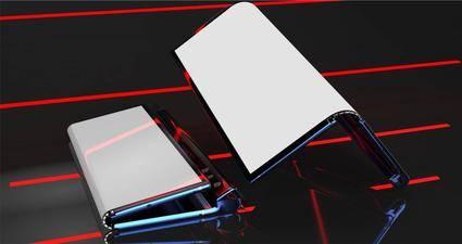 折疊手機超夯!「這個」關鍵技術被韓國壟斷,市佔率竟超過 90%!