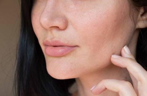 7 Cara Alami Mengecilkan Pori pori Wajah