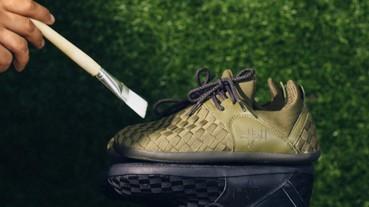 跨越千年的時空之履 加州有機休閒鞋OTZ登陸台灣