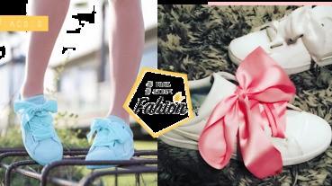 港韓台超大熱「蝴蝶結球鞋」,超唯美的設計,款式顏色綜合大集合~