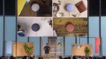 【Made by Google】智慧音響終於登台!Nest Mini 帶來無縫的 Google 助理體驗