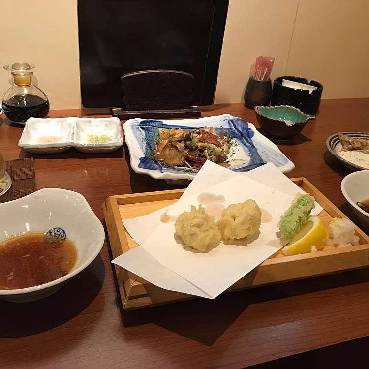 実際訪問したユーザーが直接撮影して投稿した歌舞伎町居酒屋居酒屋うまいもん 本店の写真