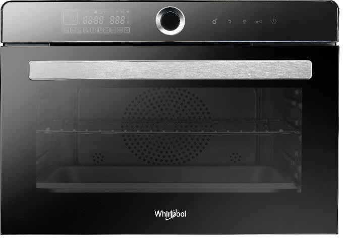 Whirlpool 惠而浦 全能蒸烤爐 360度熱風對流均勻烘烤 WSO3200BW。人氣店家金禾家电生活美學館的Whirlpool 惠而浦、微波爐/(電)烤箱有最棒的商品。快到日本NO.1的Raku