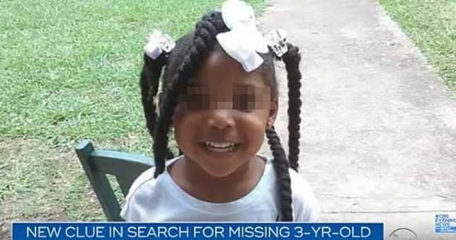 3歲女童生日派對失蹤!沿路追監視器...遺體在垃圾桶內