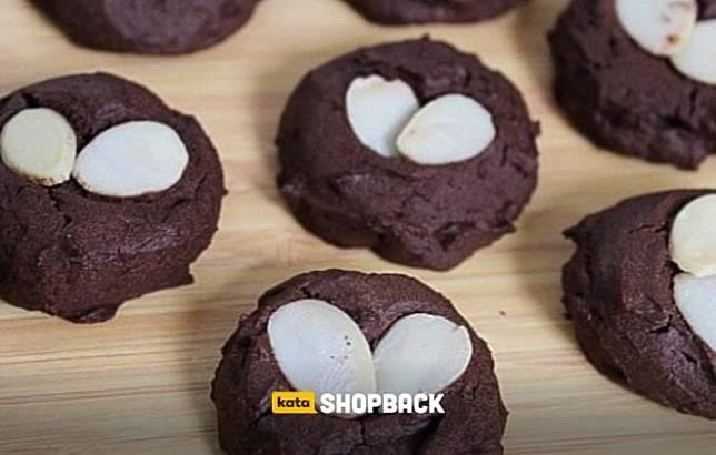 4 Variasi Cara Membuat Kue Kering Cokelat untuk Pelengkap Kue Lebaran