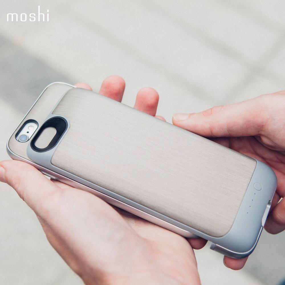 #moshi #iglaze #ion #apple #iphone #iphone6 #電池 #可拆 #充電 #保護殼 #手機殼 #蝦皮 #優惠 #超值 #超值組合 #打折 iGlaze Ion 可