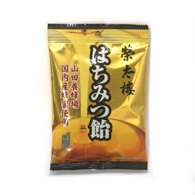 日本橋榮太樓 蜂蜜糖 70g