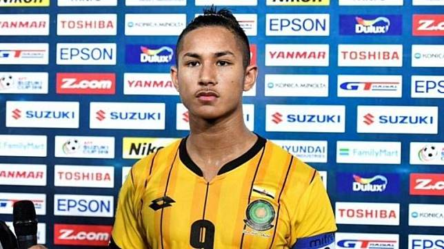Bukan Messi atau Ronaldo, Pemain Brunei Jadi Pesepakbola Terkaya di Dunia