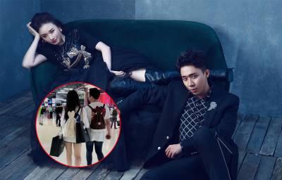 Hari Won bị nhân viên khinh thường, Trấn Thành lập tức mua loạt túi xách 'dằn mặt' thay vợ