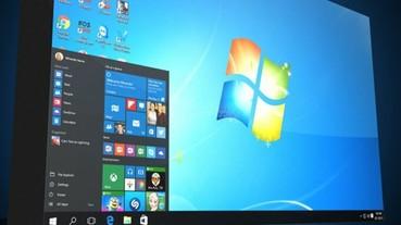 Windows 10好用的內建應用程式:桌面便利貼,將待辦事項黏在視窗上