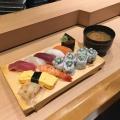 実際訪問したユーザーが直接撮影して投稿した新宿寿司すし処 鮨丸の写真