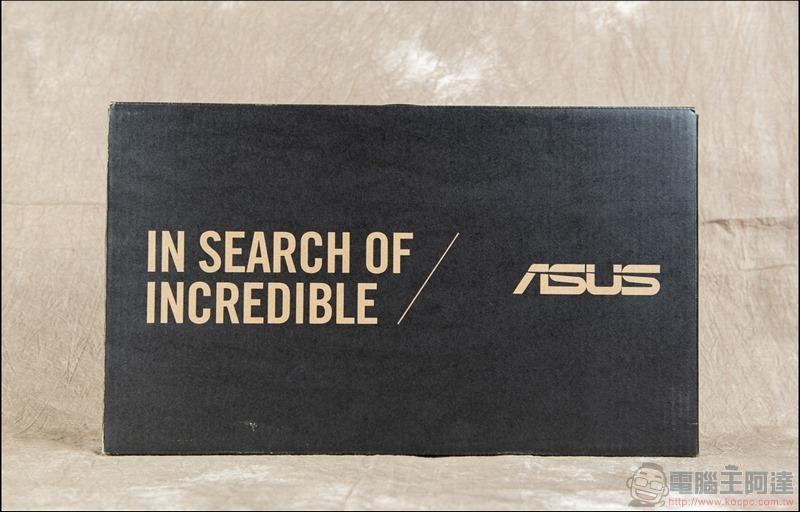 ASUS ZenBook Duo UX481 開箱 - 02