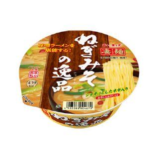 凄麺(ねぎみその逸品)