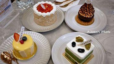 [台北] 東門甜點/東門下午茶的最佳選擇:松薇食品有限公司 PINE&ROSE
