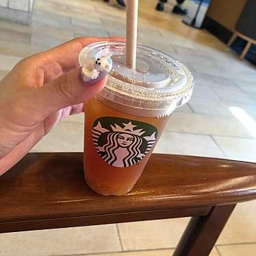 スターバックス コーヒー 天神VIORO店のundefinedに実際訪問訪問したユーザーunknownさんが新しく投稿した新着口コミの写真
