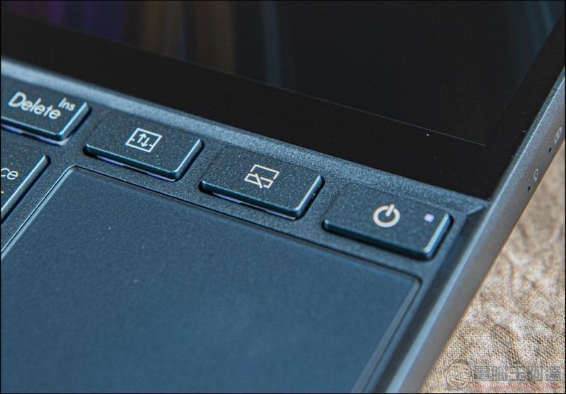 ASUS ZenBook Duo UX481 系統介紹 - 15