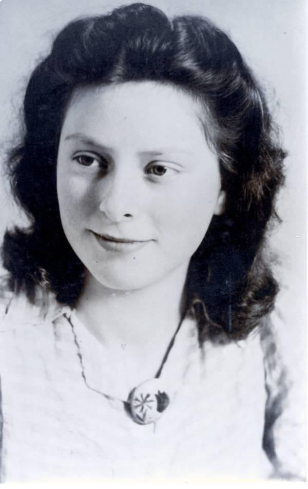เฟรดดี้ ในวัยสาว ขอบคุณภาพจาก : history.com