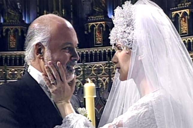 美得連巨星Celine Dion也選擇在這裏舉行婚禮。