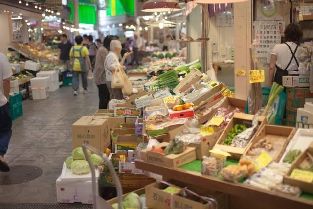 """""""Free Supermarket"""" ไอเดียแก้ปัญหาขยะอาหารจากมหาวิทยาลัยดังญี่ปุ่น"""