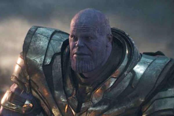 Avengers: Endgame Belum Bisa Kalahkan Film ini!