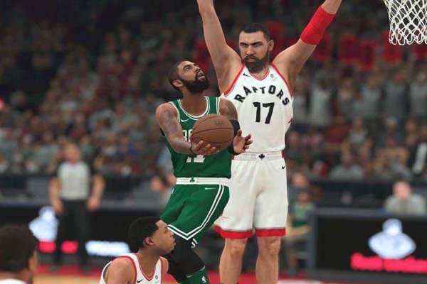 NBA 2K League Berupaya Hadirkan Lebih Banyak Gamer Cewek