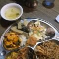 ランチバイキング - 実際訪問したユーザーが直接撮影して投稿した高田馬場タイ料理KHAO THAI 高田馬場店の写真のメニュー情報