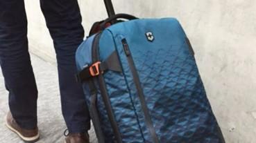 Victorinox Vx Touring 系列 智慧儲物 輕鬆旅遊