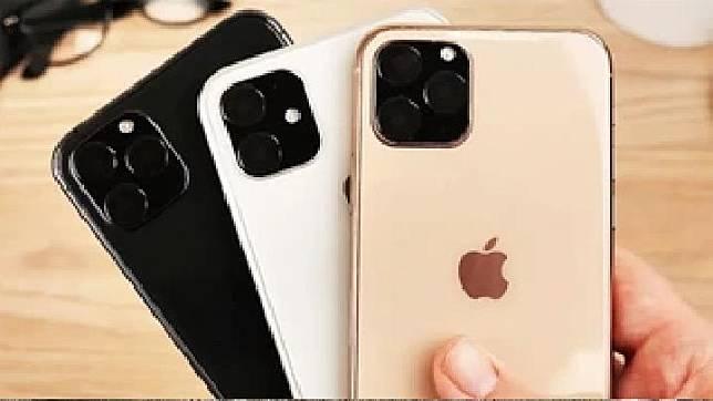 iPhone 11 (highsnobiety.com)