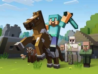 Minecraft Ternyata Menjadi Game yang Paling Bikin Kecanduan Saat Ini