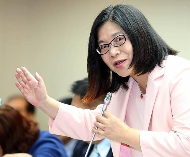 台南立委補選緊繃 管媽:若敗選一定是禍起蕭牆