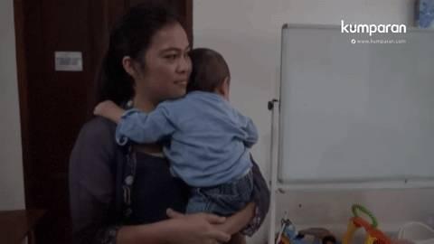 Nasib Baby J Setelah Disiksa: Kembali ke Ibunya atau Diurus Negara?